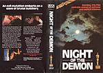 NIGHT OF THE DEMON ORIGINAL