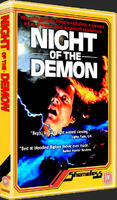 We intend to use any and all means neccessary to get this bonafide cult classic released in uncut digital clarity.  WE WILL NOT NEGOTIATE WITH COMPANIES WHO ISSUE A CUT VERSION.ZERO...