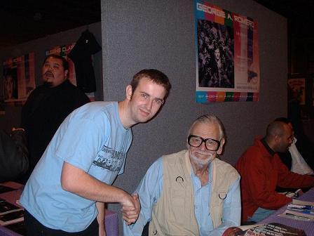 Me and Mr Romero - The Legend