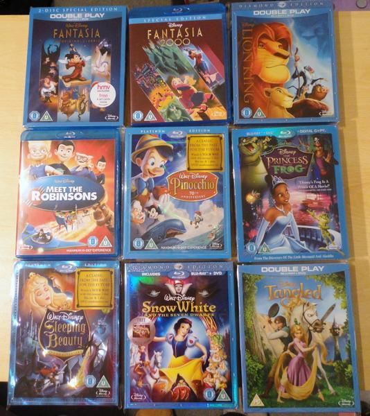 Disney Collection #2