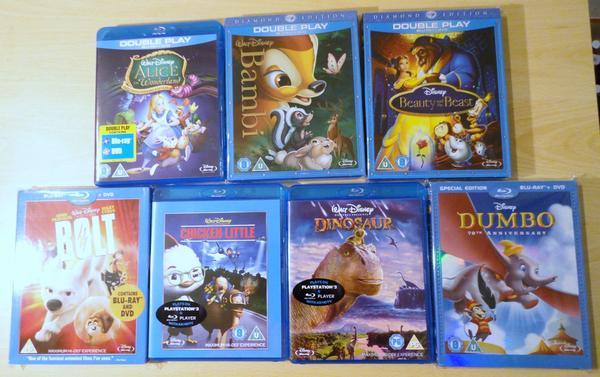Disney Collection #1