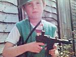 Armed and dangerous - circa 1986