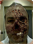 ZOMBIELAND zombie Greig