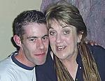 The Freak and I in Manchester,2004
