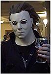 Me last Halloween
