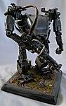 avatar AMP suit 1/6 scale