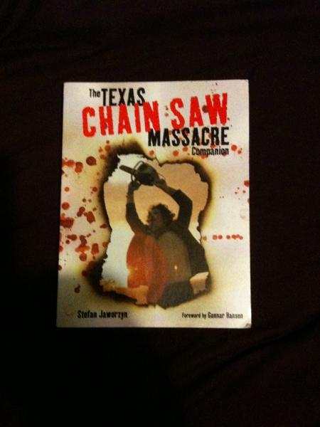 Fantastic book covering the original films