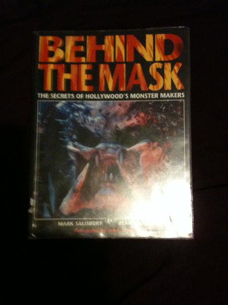 Some great information on the fx from some classics such as cover star Predator, Invaders from Mars, The Thing etc