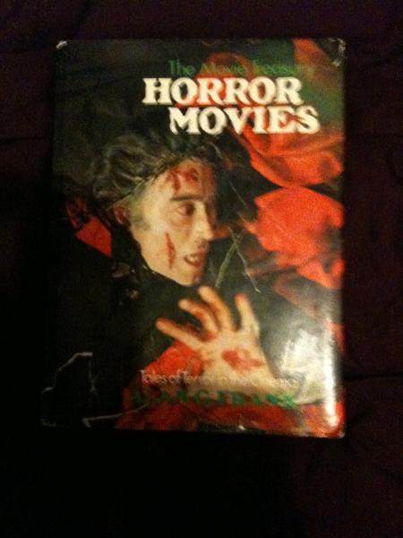 Great book for lovers of British horror of the 60's and 70's