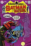 detective comics 397 001