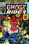 Ghost Rider V1 #002 (1973 Marvel) 01