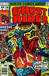 ghost rider v1 #030