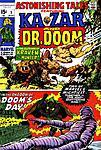 Random comic covers