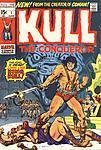 Kull the Conqueror #1   01