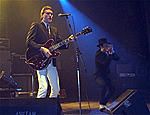 Hammersmith 1980's