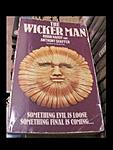 The Wicker Man Book.