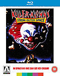 Killer Klowns from outter space - My Arrow cover